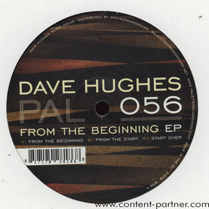 dave hughes - from the beginning