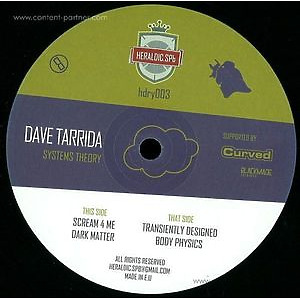 dave tarrida - systems theory