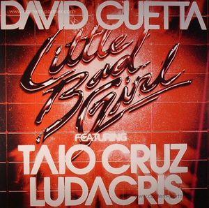 david guetta ft. taio cruz - little bad girls remixes