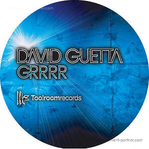 david guetta - grrrr (back in)
