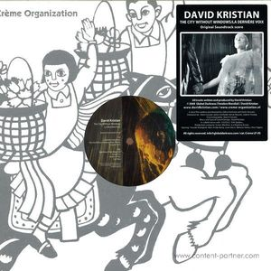 david kristian - the city without window