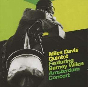 davis,miles quintet - amsterdam concert 1957