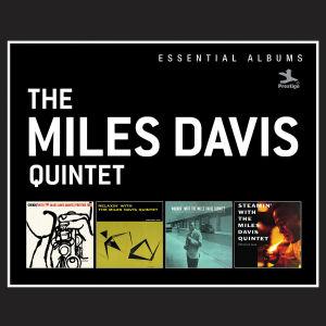 davis,miles quintet - essential albums:cookin'/relaxin'/workin