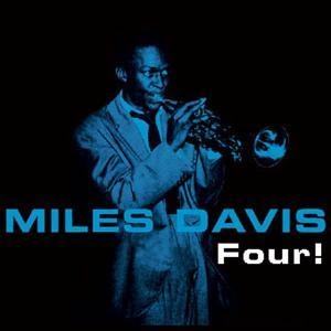 davis,miles - four!