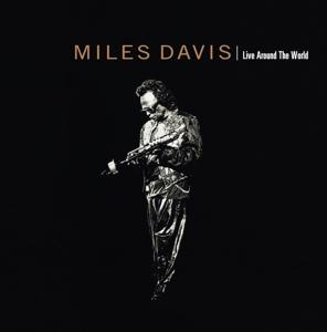 davis,miles - live around the world