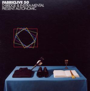 dbridge & instramental pres. autonomic - fabric live 50