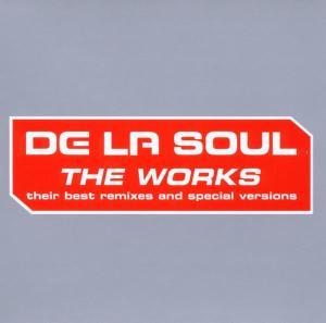 de la soul - the works