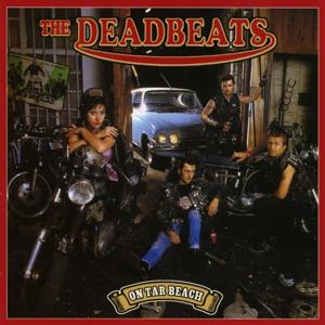 deadbeats - on tar beach