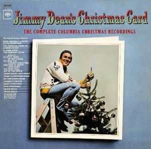dean,jimmy - christmas card
