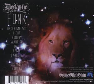 declaime - fonk (Back)