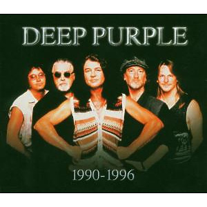deep purple - 1990-1996