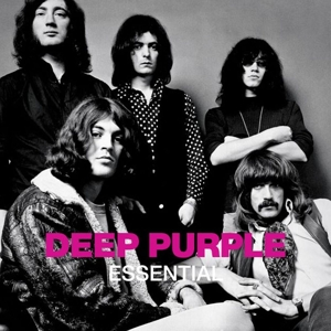 deep purple - essential