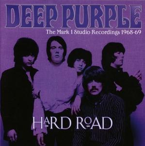 deep purple - hard road:the mark 1 studio recordings 1