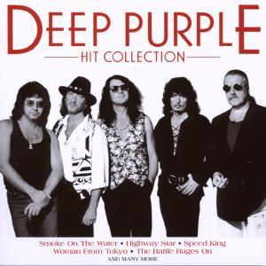 deep purple - hit collection-edition