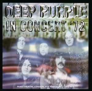 deep purple - in concert'72 (2012 remix)