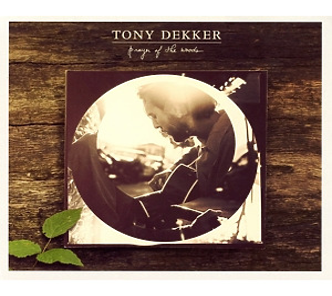 dekker,tony - prayer of the woods