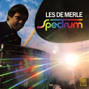 demerle,les - spectrum
