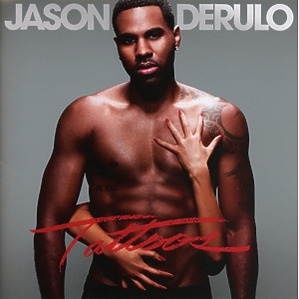 derulo,jason - tattoos (deluxe edition)