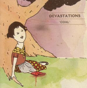 devastations - coal