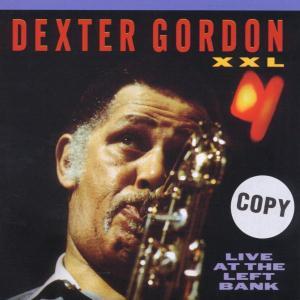 dexter gordon - live at the left bank