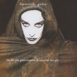 diamanda galas - saint of the pit