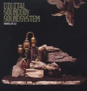 digital soundboy soundsystem - fabric live 63