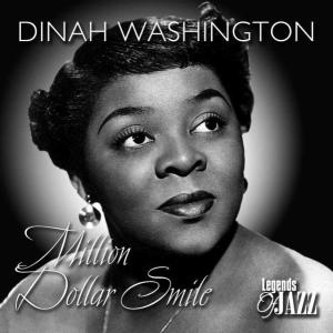 dinah washington - million dollar smile