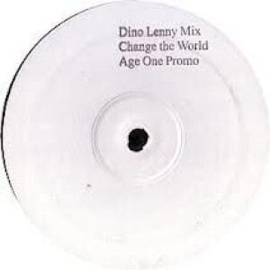 dino lenny vs the house martins - change the world (soon back in)