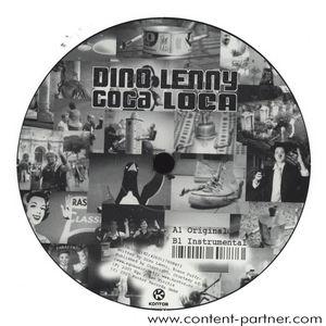 dino leny - coca loca