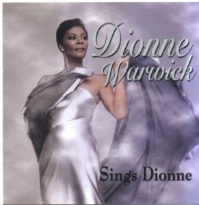 dionne warwick - sings dionne