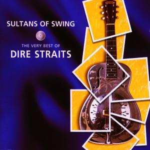 dire straits - sultans of swing (sound & vision)