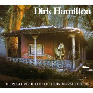 dirk hamilton - the relative health of your ho
