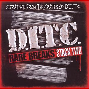 d.i.t.c. - rare breaks stack vol.2