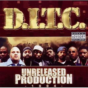 d.i.t.c. - unreleased production 1994