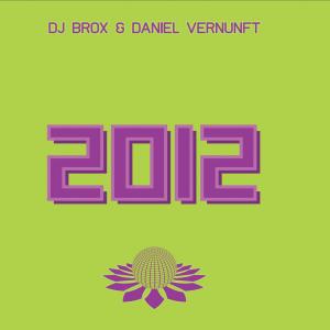 dj brox & vernunft,daniel - 2012