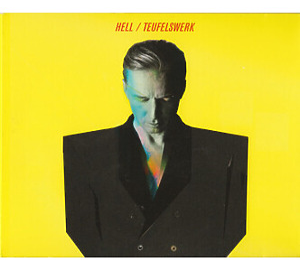 dj hell - teufelswerk (2CD)