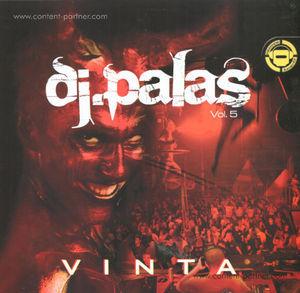 dj palas - vinta / inspiration