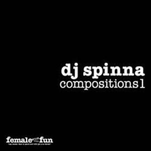 dj spinna - compositions 1