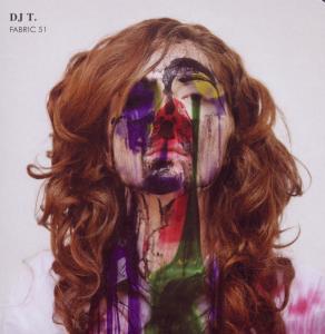 dj t. - fabric 51