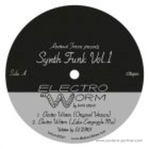 dmx krew - abstract forms synth funk vol. 1