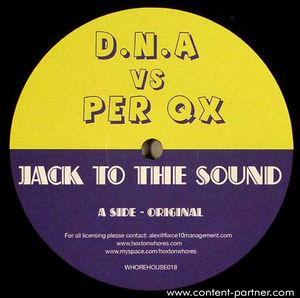dna vs per qx - jack to the sound