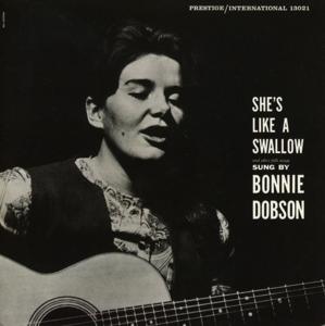 dobson,bonnie - she's like a swallow