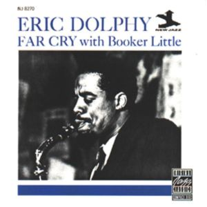 dolphy,eric/little,booker - far cry
