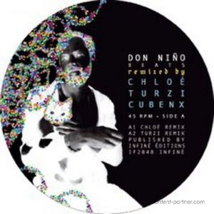 don nino - beats remixed by.... Chloe, Cubenx...