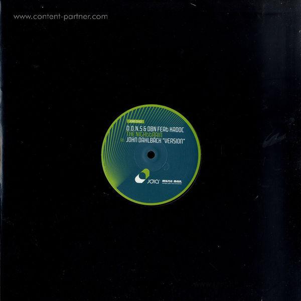 d.o.n.s. & dbn feat. kadoc REPRESSED - the nightrain pt.2 (john dahlbäck remix)