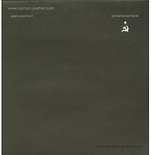 dopplereffekt - gesamtkunstwerk (repressed)