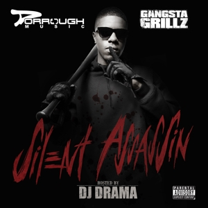 dorrough - silent assassin (hosted by dj drama)