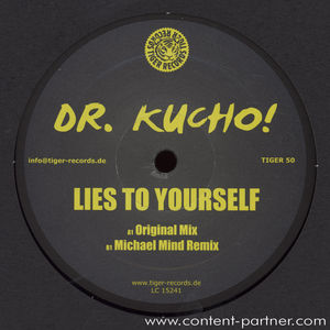 dr. kucho - lies to yourself (michael mind remix)