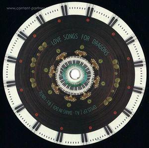 dragos ungureanu - love songs for dragons / opus ep