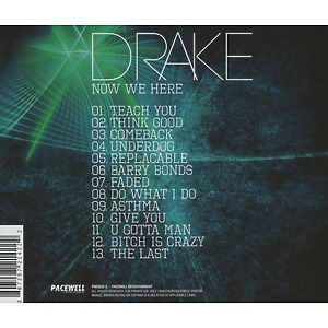 drake - now we here (Back)